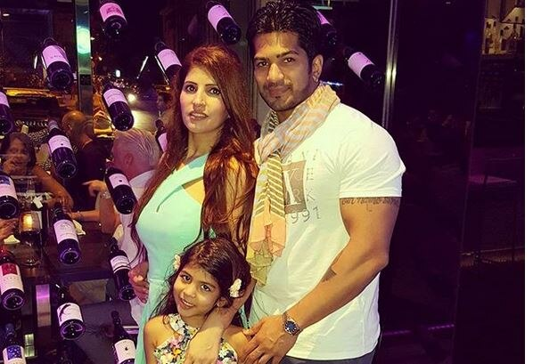 Amit Tandon and wife Ruby cancel divorce proceedings, starts
