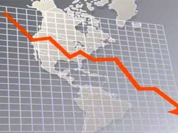 Indian Economy Is Affected Negatively