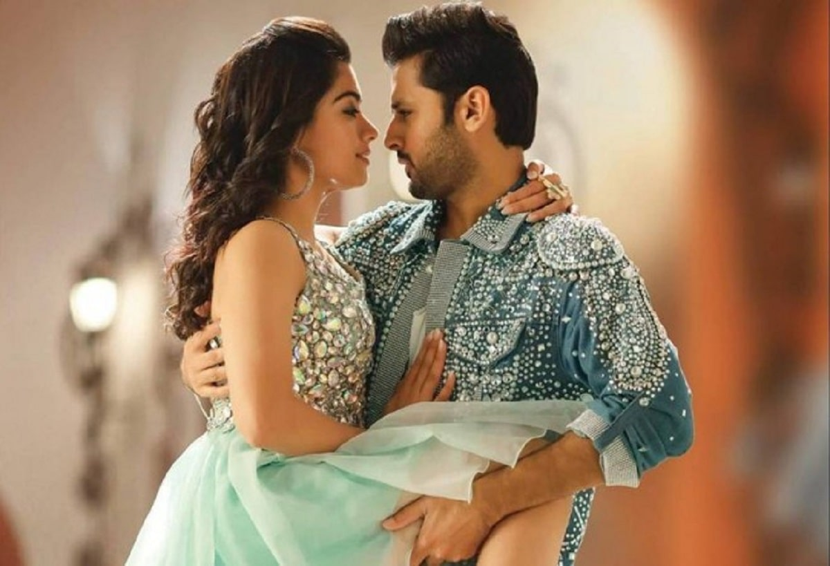 Nithiin Starrer Bheeshma Telugu Movie On 24 April Netflix Review Story Cast
