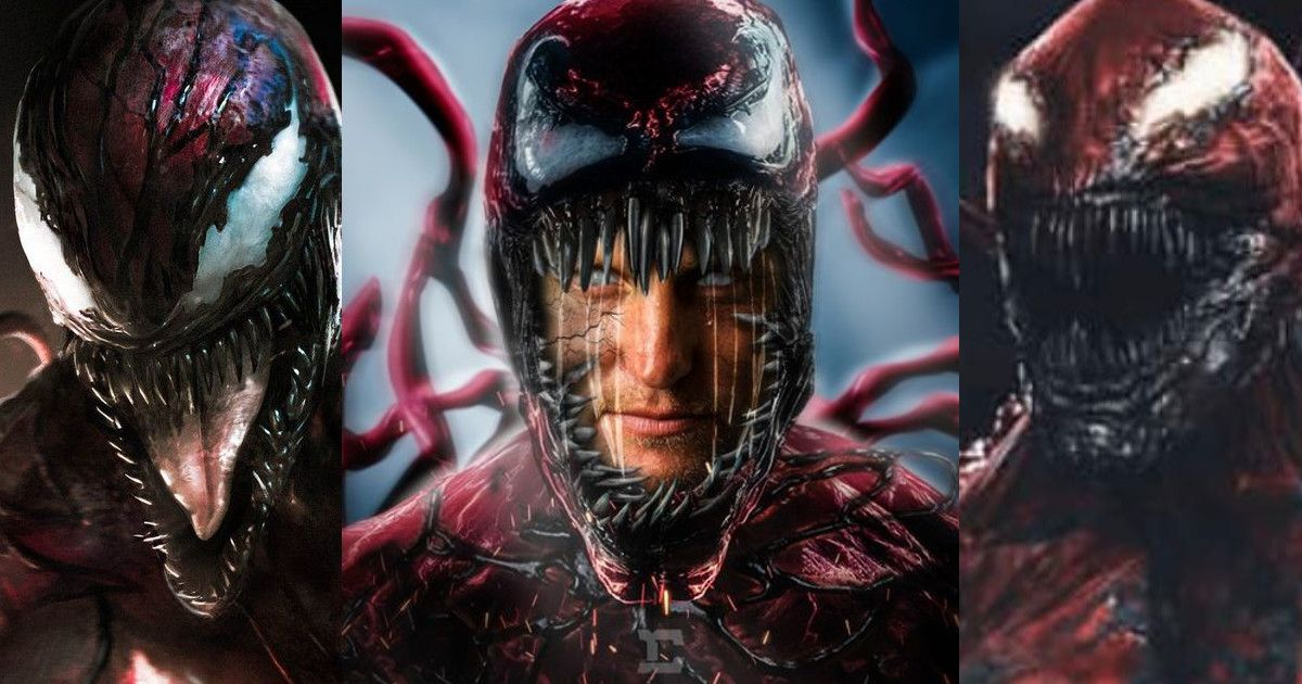 Venom 2: Let There Be Carnage Got New Release Date in 2021