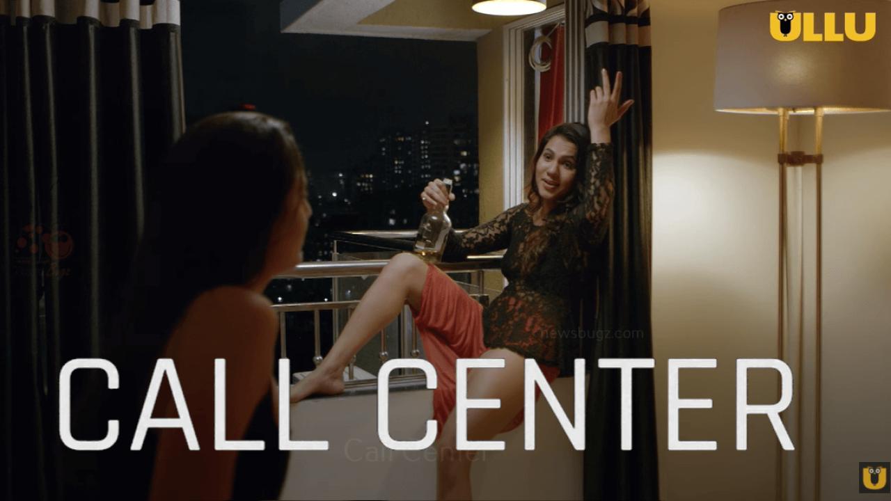 Call Center Ullu App