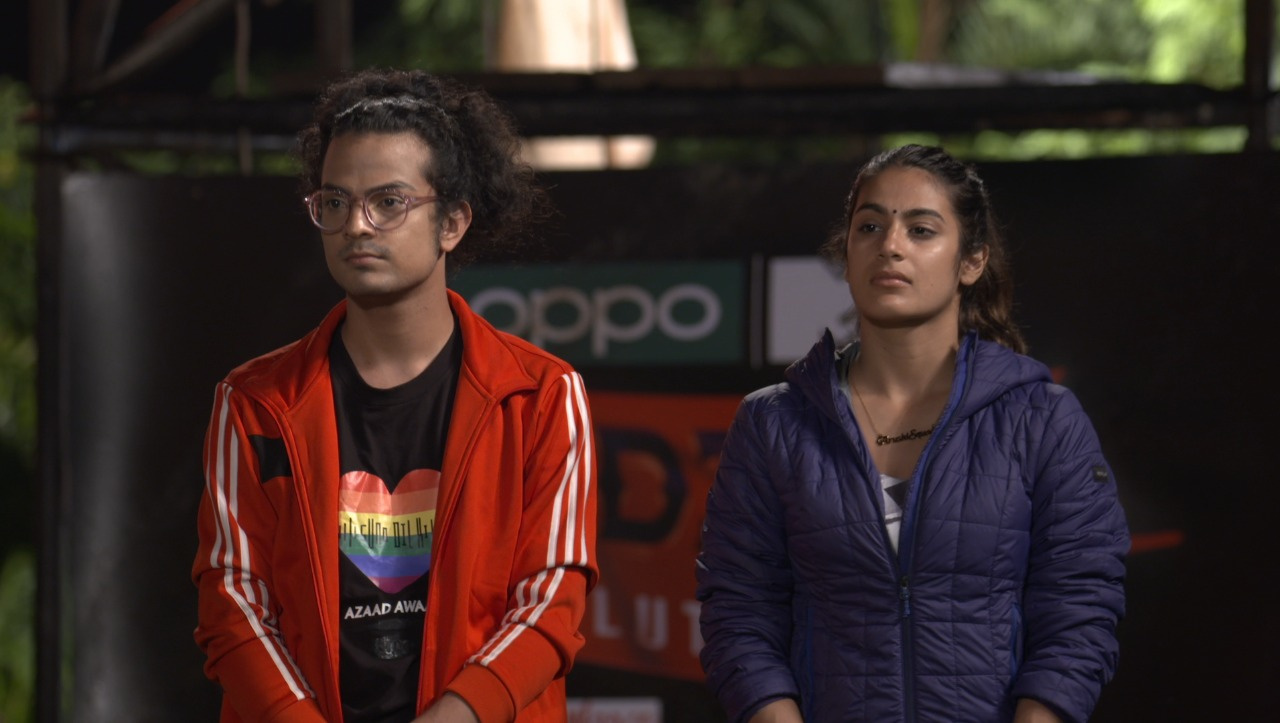 Roadies Revolution Today's Episode