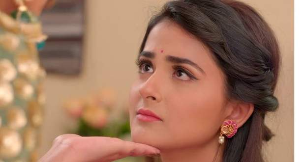 Shaurya Aur Anokhi Ki Kahani Written Episode 27th March 2021: Shaurya And Anokhi Spend Good Time