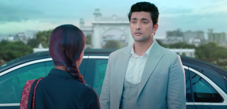 Today's Apna Time Bhi Aayega Written Episode March 22, 2021: Veer is concerned about Rani