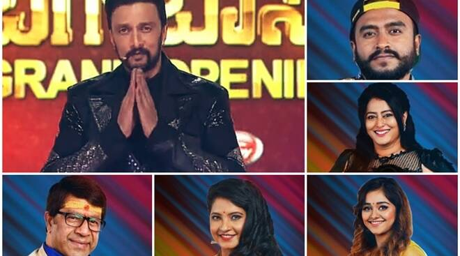Bigg Boss Kannada 8 Today's Written Episode 3rd March 2021: Dhanushree Leads The Voting Result