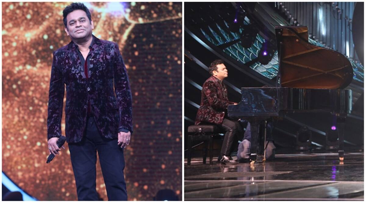 Indian Idol Season 12 Check 10th April 2021 Episode Update: Today A.R Rahman And Anandji Arrive