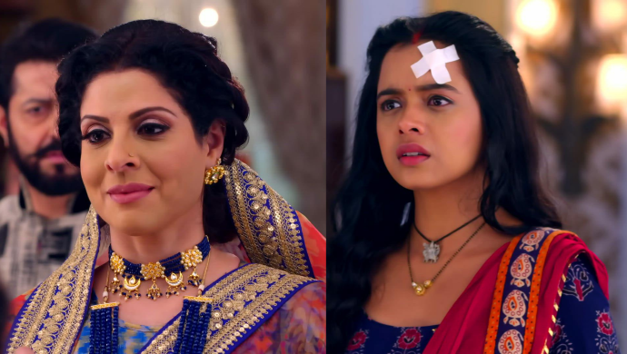 Apna Time Bhi Aayega 8th April 2021 Today's Written Episode: Will Veer Find Rani?
