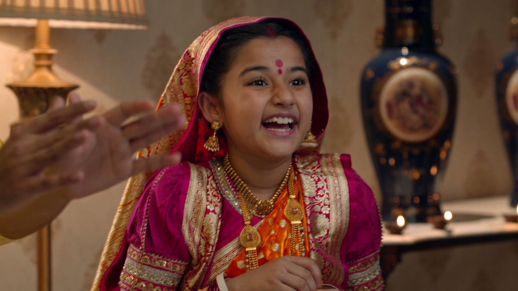 Barrister Babu Latest Written Episode 6th April 2021: Anirudh Feels Bad For Bondita