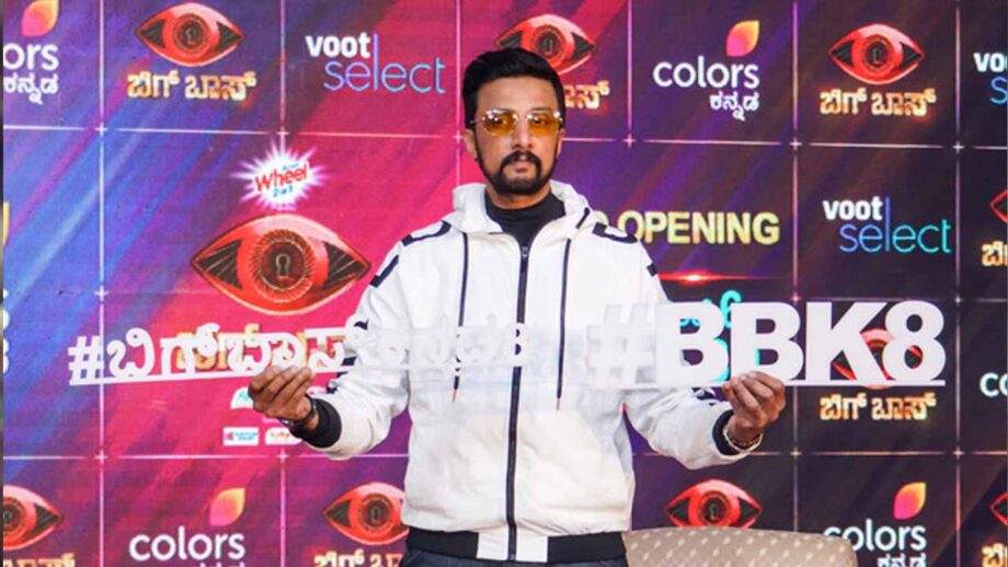 Bigg Boss Kannada 8 April 25th 2021 Today's Eviction Episode: Rajeev Gets Eliminated From BBK8 House?
