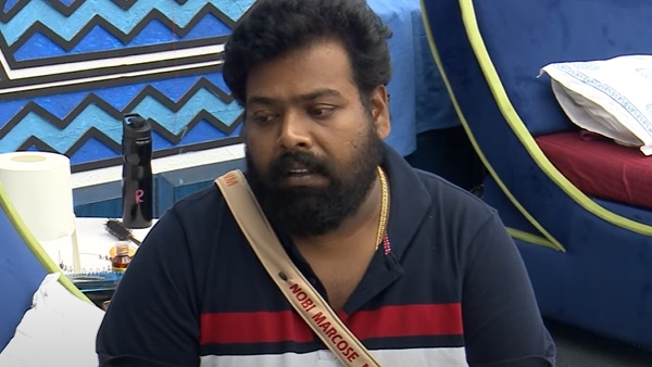 Today's (BBMS3) Bigg Boss Malayalam Season 3 8th April 2021 Episode: Bigg Boss Shows The Voting Panel