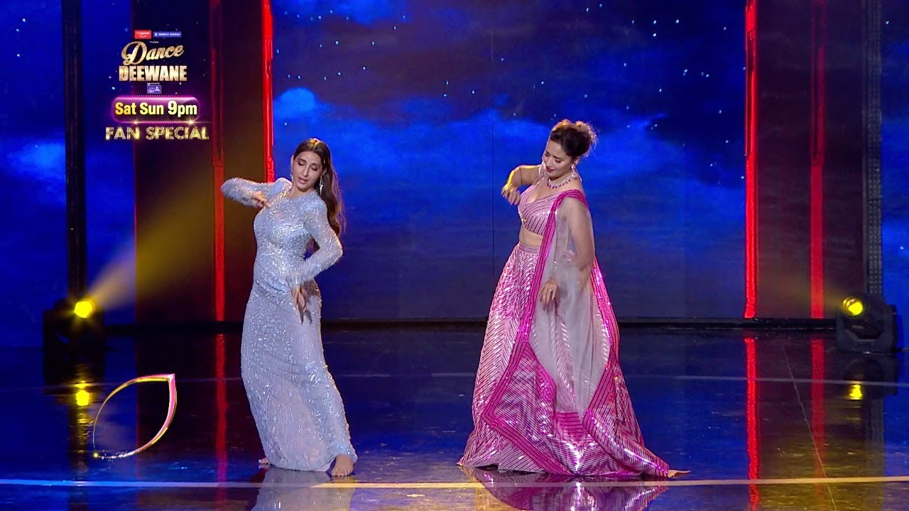 Dance Deewane Season 3 (DDS3) Today's Episode 17th April 2021: Nora Fatehi Arrives On The Set