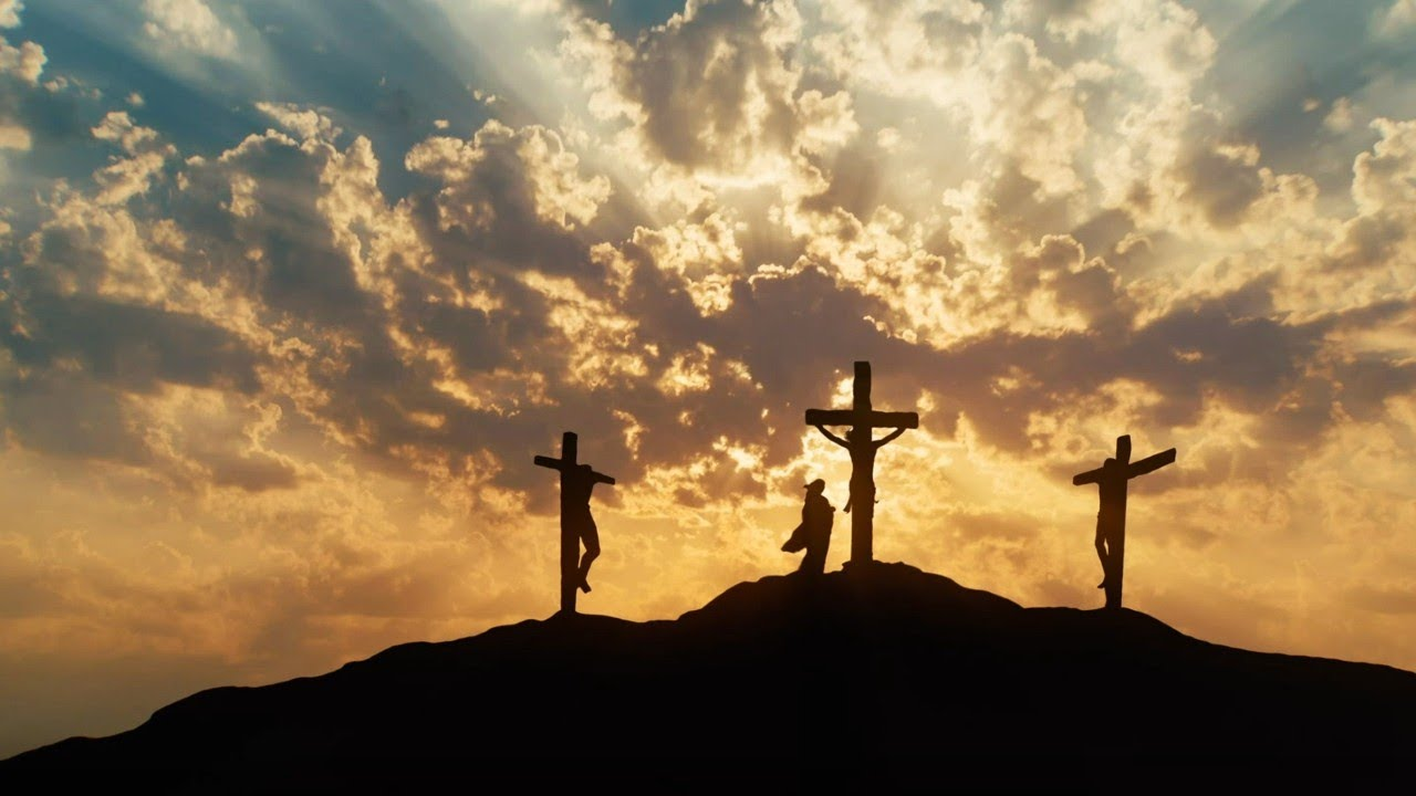 Good Friday jesus images
