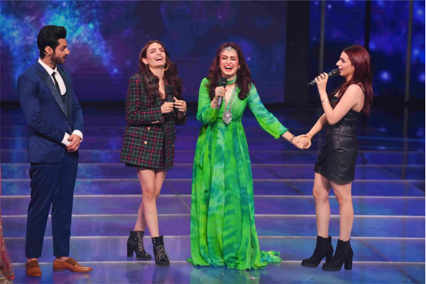 Today's Indian Pro Music League (IPML) 24th April 2021 Episode Update: Ankush Bhardwaj Graces The Show