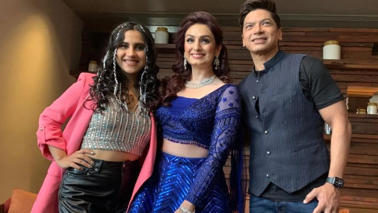 Today's Indian Pro Music League (IPML) 11th April 2021 Episode Update: Asees Kaur & Shilpa Rao's Duet