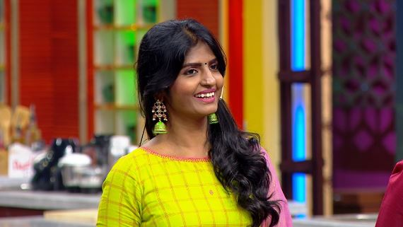 Kani Thiru Cook With Comali 2 (CWC2) Winner Check Prize Money Real Name Wiki & Bio First Second Runner Ups