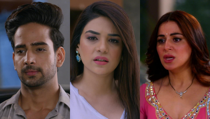 Watch Kundali Bhagya 14th April 2021 Today's Written Update: Preeta Gets Arrested