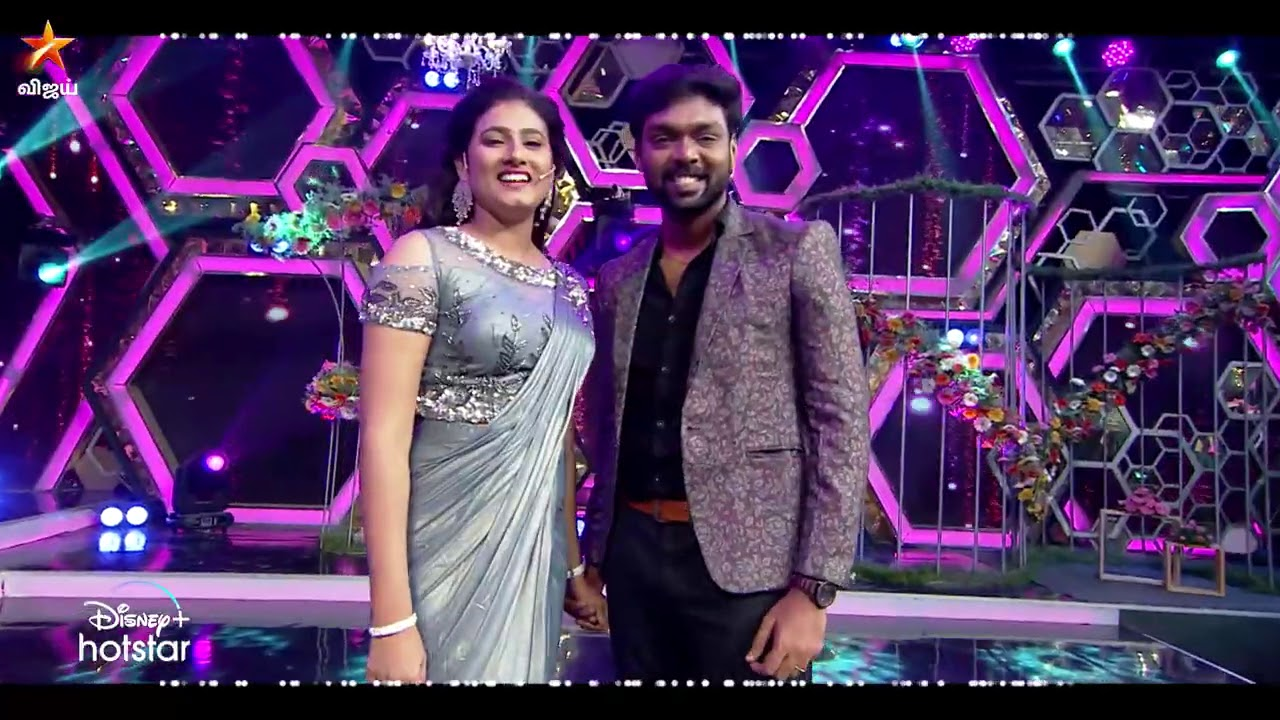 Mr & Mrs Chinnathirai Today's Episode Update 25th April 2021: Grand Opening And Performances Updates!