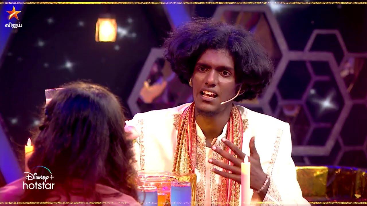 Star Vijay TV Murattu Singles 4th April 2021 Today's Episode: Check Tonight's Task Updates!