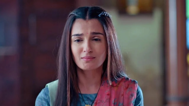 Today's Pandya Store Latest Written Episode 28th April 2021 Update: Rishita Slams Ravi
