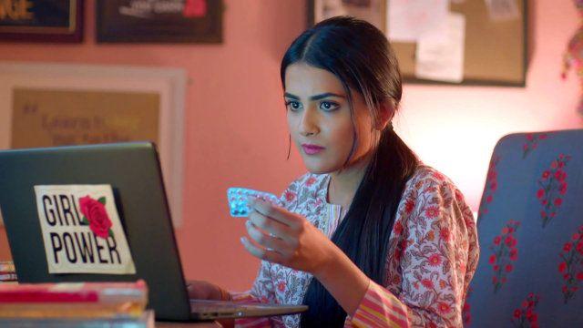 (SAAKK) Shaurya Aur Anokhi Ki Kahani 16th April 2021 Today's Episode: Shaurya & Anokhi To Go On A Date?