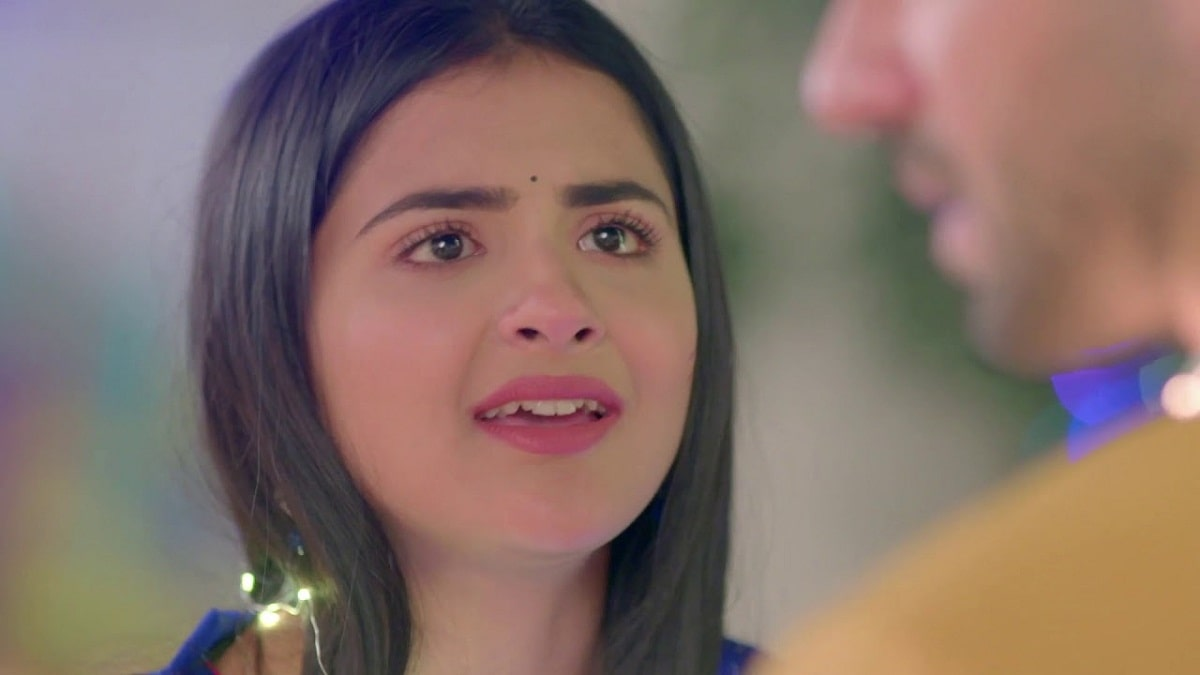 Shaurya Aur Anokhi Ki Kahani Today's 9th April 2021 Episode Update: Gayatri Refuses To Accept Anokhi?