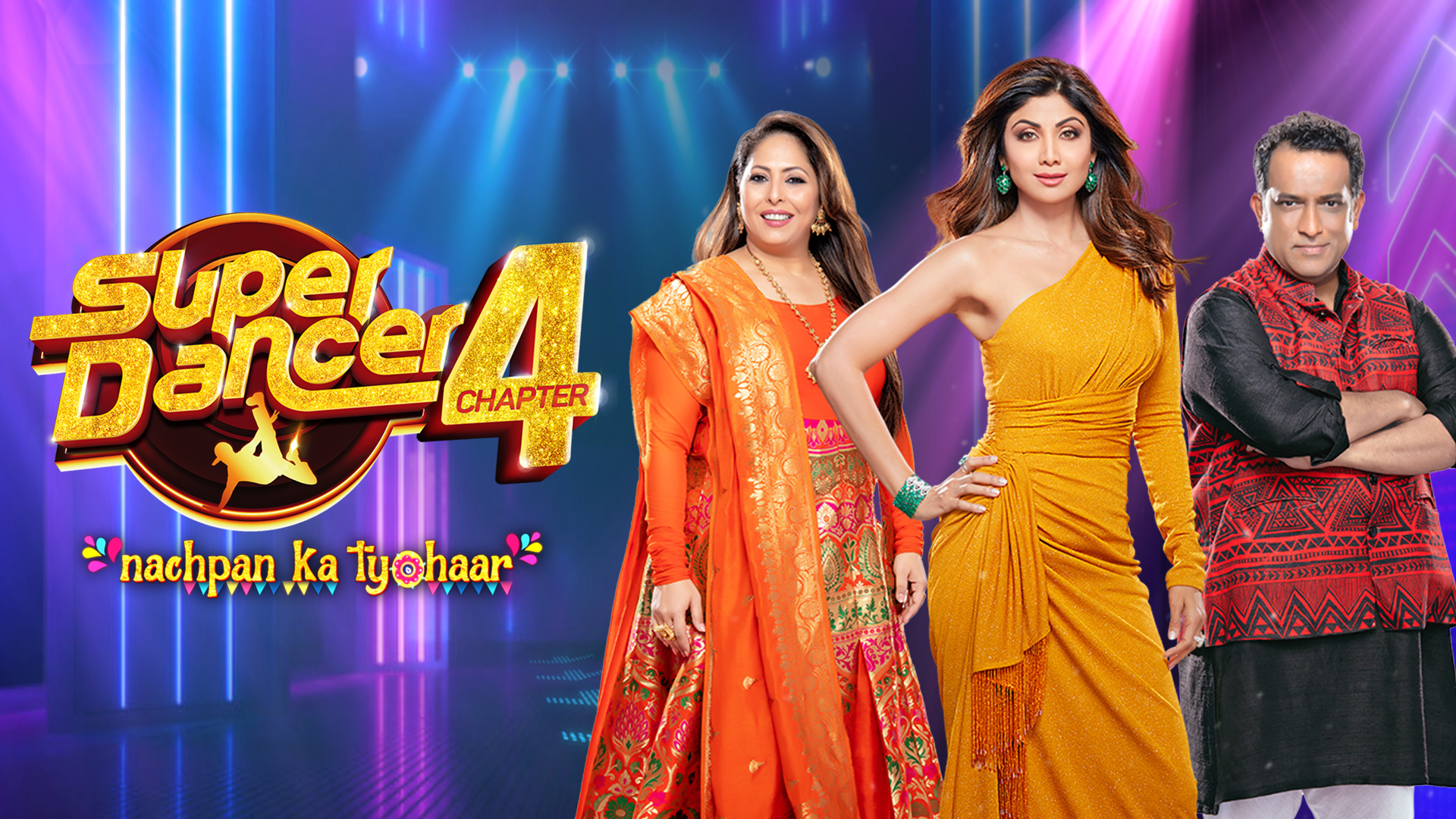 Super Dancer Chapter 4 Today's Episode 4th April 2021 Highlights:  Check All Performances Updates!