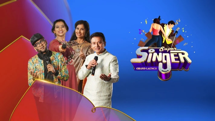 "Super Singer 8 (SS8) Today's Episode 17th April 2021 Update: Contestants Face-off In ""Big Battle Round"""