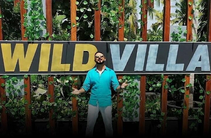 Wild Villa