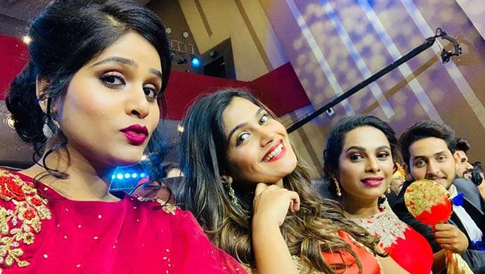 Zee Marathi Awards Utsav Natyancha