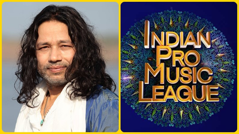 Today's Indian Pro Music League (IPML) 3rd April 2021 Episode: Kailash Kher & Md. Irfan Grace The Stage