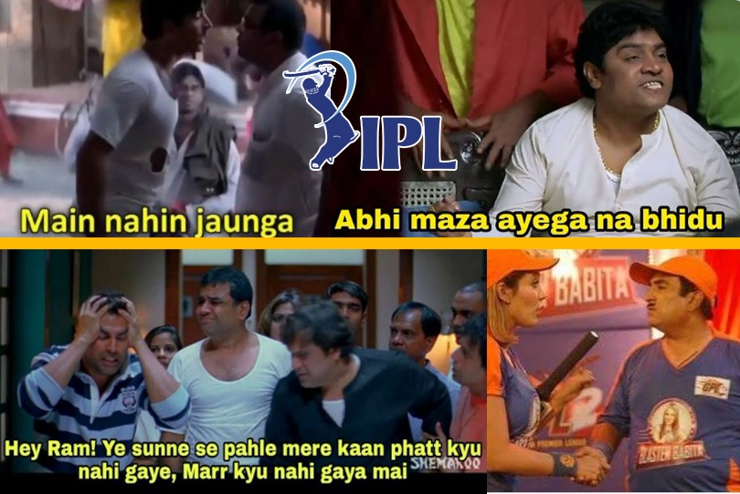 ipl rcb fans right now funny