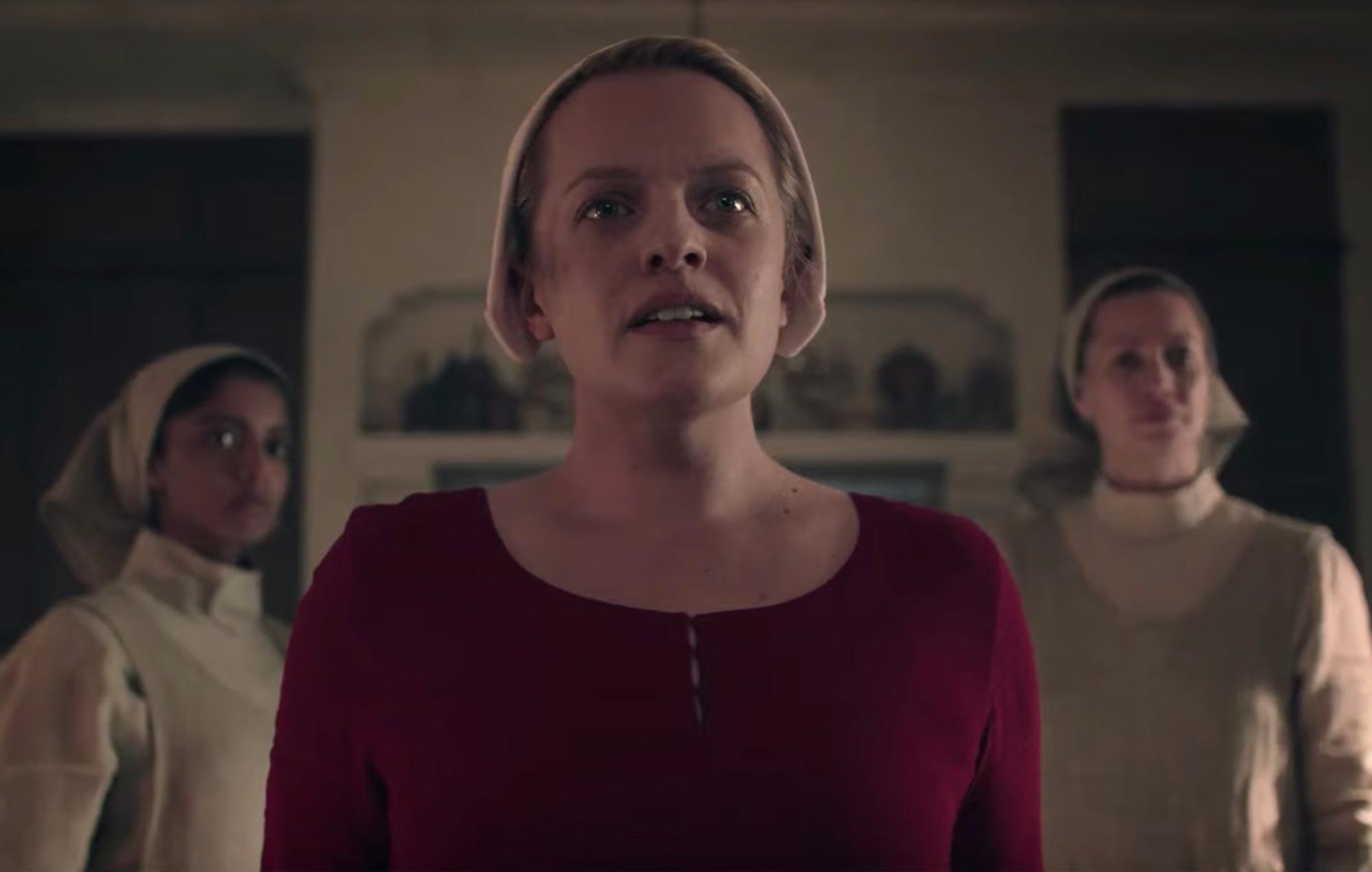 The Handmaid's Tale season 5 Release Date Story Plot Spoilers Star Cast