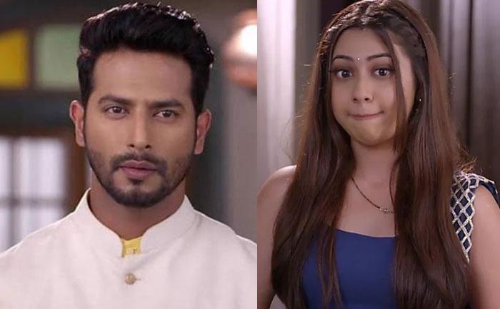 Latest Tujhse Hai Raabta 19th June 2021 Written Update: Malhar & Kalyani Get Shocked To See Mihika