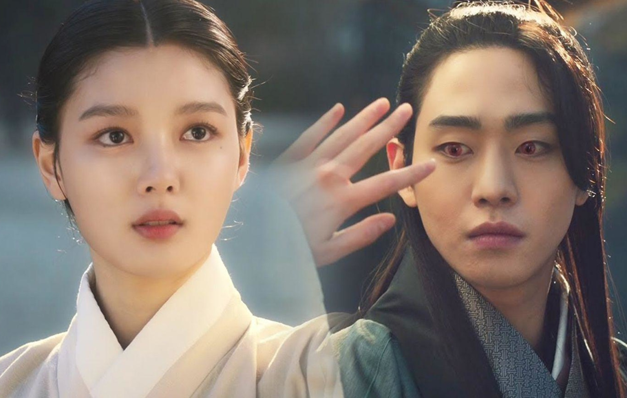 Lovers Of The Red Sky K-Drama Episode 3 Release Date English Sub Titles Star Cast Names