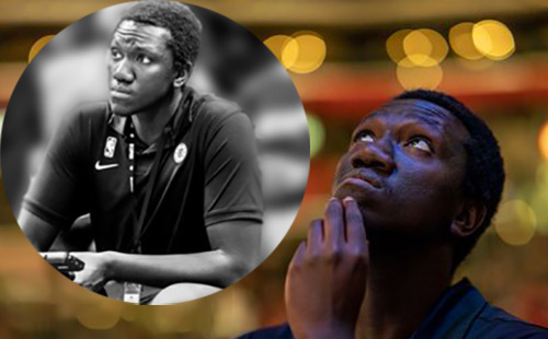 Assane Drame Car Accident Video: Missing LA Clippers Video Assistant Dies At 26