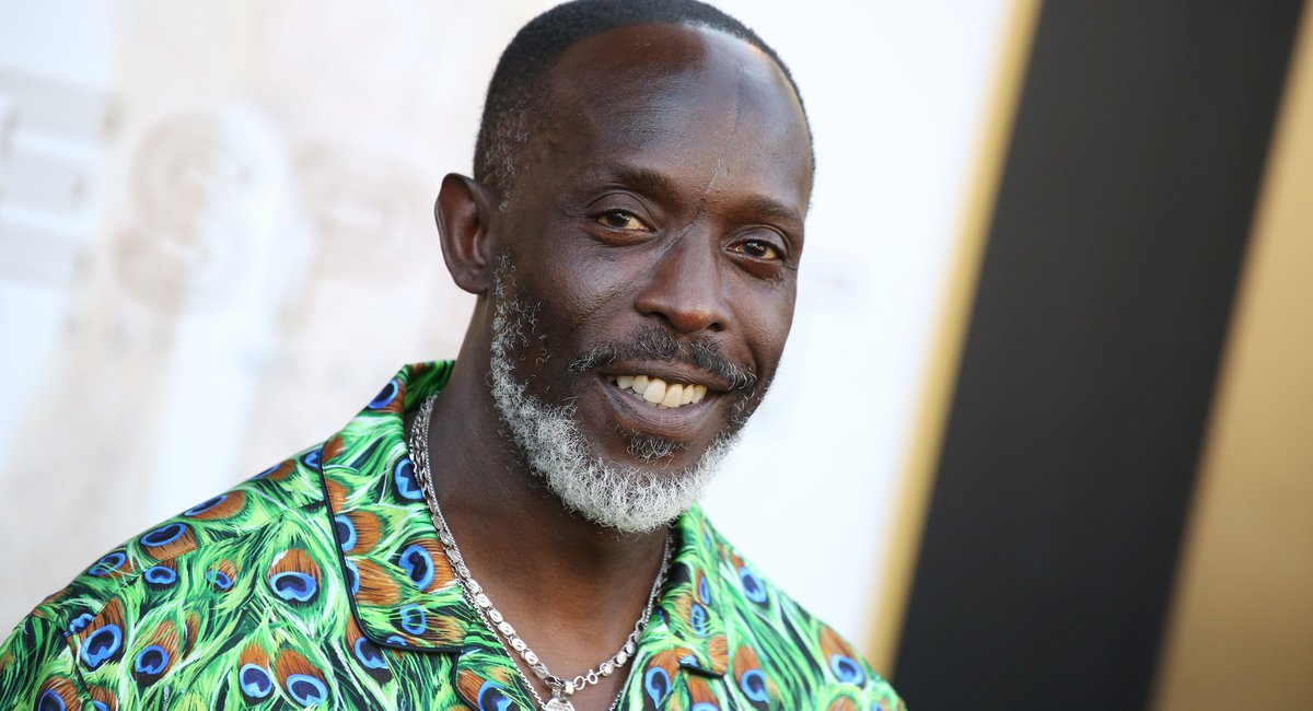 Michael K Williams Cause Of Death Revealed: Autopsy Shows Actor Died Of Drug Overdose