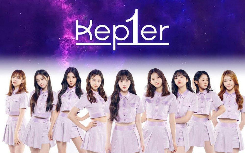 Gitrls Planet 999 Final Lineup Top 9 New Girl Group Kep1er Names Instagram