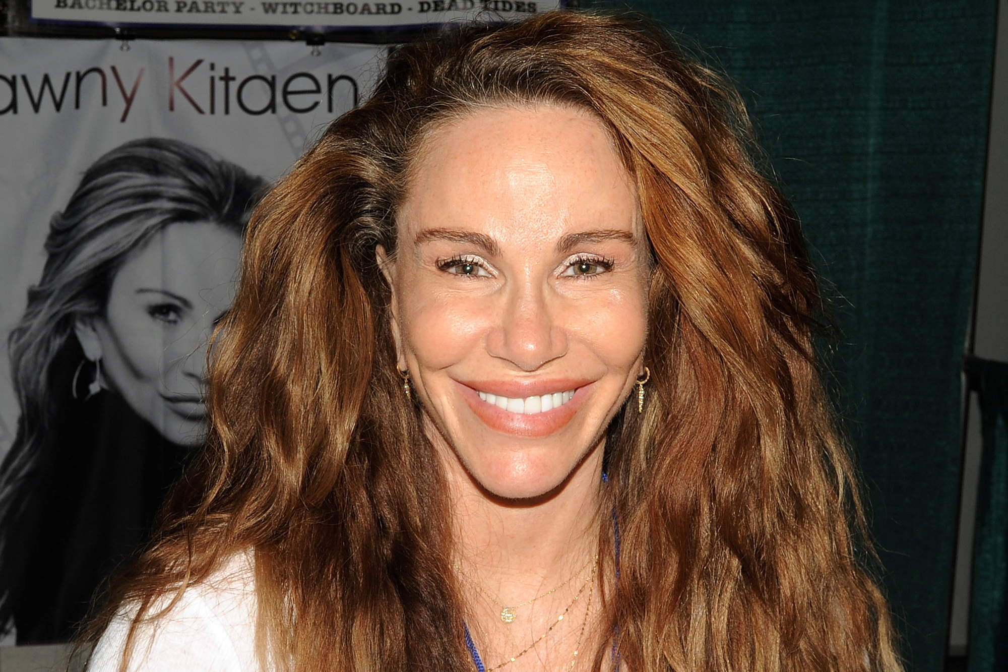 Tawny Kitaen Cause Of Death Revealed After 5 Months How Did 80s Actress Die?